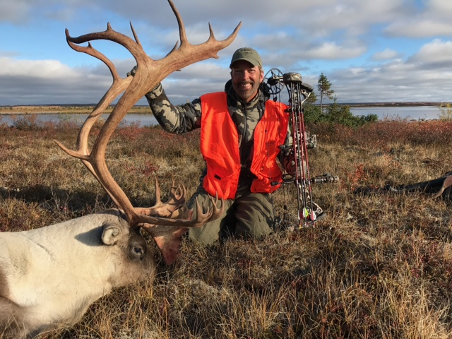 2019 Manitoba Caribou Dates & Rates - The Lodge At Little Duck
